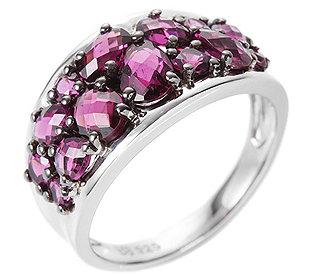 Ring 14 Tocantin-Granate