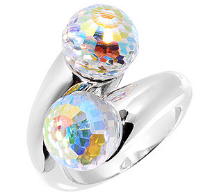 Ring 2 Kristalle