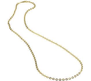 Anker-Kette Gold