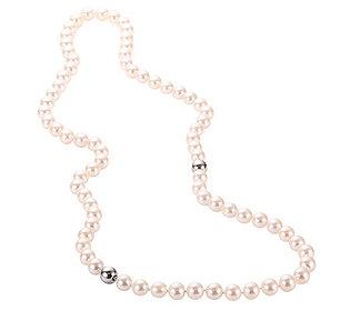 Collier & Armband Perlen