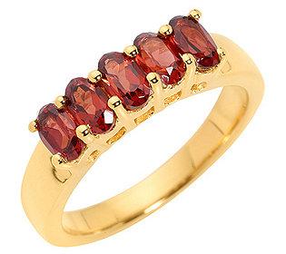 Ring 5 Granate