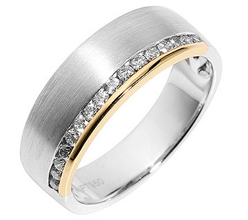 Ring Brillanten - 610031
