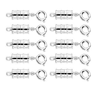 10 Magnetverschlüsse