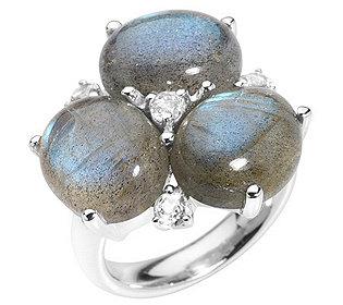 Ring 3 Labradorite