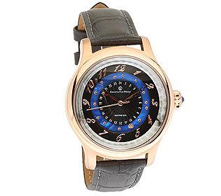 Armbanduhr Diamant