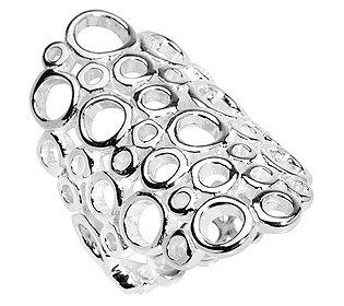 Ring ovale Elemente