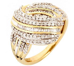 Ring 141 Diamanten