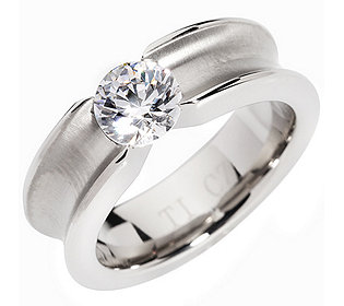 Spann-Ring 1 Stein