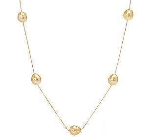 Venezianer-Kette Gold