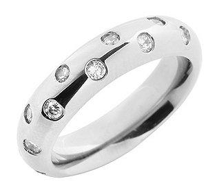Ring 22 Steine