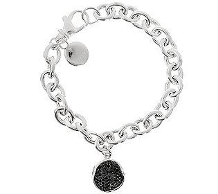 Armband ovale Ringe