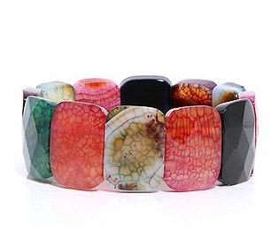 Armband Achat