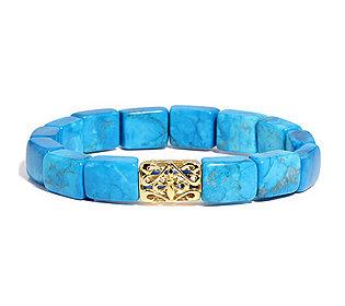 Armband 14 Howlithe