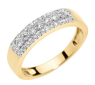 Ring 39 Diamanten