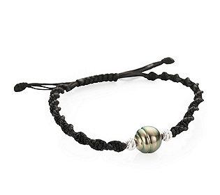 Armband Tahitiperle
