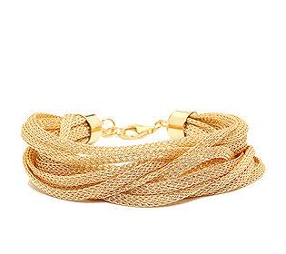 Armband Lurex