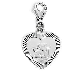 Charm-Einhänger Silber