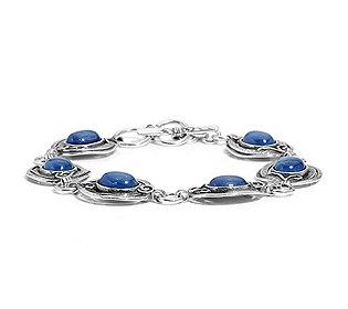 Armband 6 Kyanite