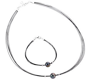 Collier Armband