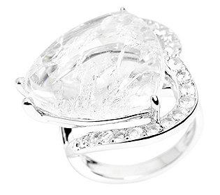 Ring Crush Crystal