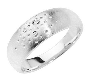 Ring 3 Diamanten