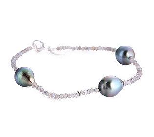 Armband 3 Perlen