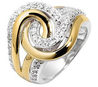 Ring 42 Steine