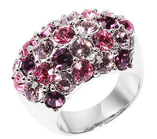 Ring 29 Kristalle