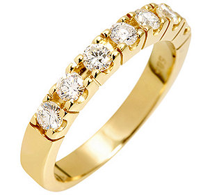 Halb-Eternity-Ring