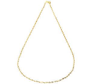 Kette 333er Gold