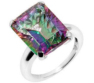 Ring Bergkristall