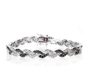 Armband 187 Steine