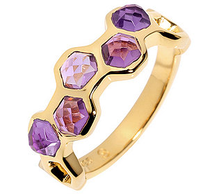 Ring 5 Amethyste