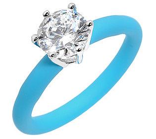Silikon-Ring 1 Stein