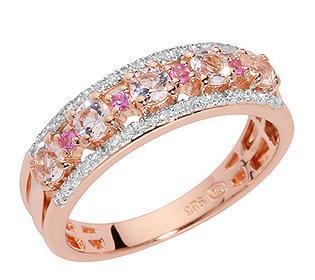 Ring 4 Saphire