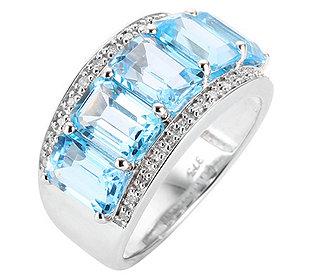Ring 5 Blautopase