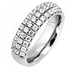 Ring 39 Steine
