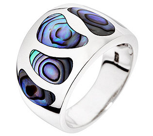 Ring 5 Abalone