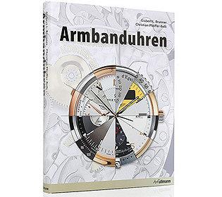 "Buch ""Armbanduhren"""