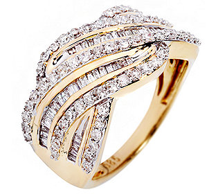 Ring 113 Diamanten