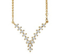 Collier Brillanten - 610469