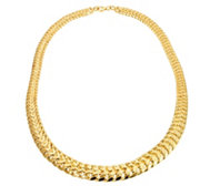 GOLDRAUSCH Gold 750 Collier Länge 45cm mind. 20g