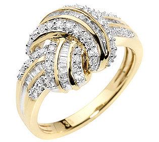 Ring 88 Diamanten