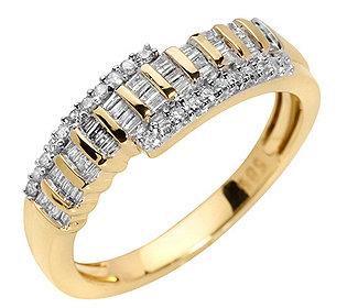 Ring 66 Diamanten