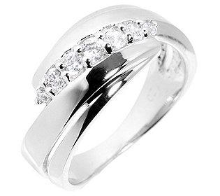 Ring 7 Steine