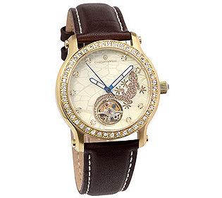 Armbanduhr Eidechse