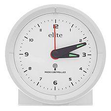 ELITE Funkwecker Lichtfunktion