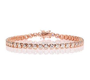 Armband 44 Steine