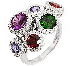 Ring Diamanten Edelsteine