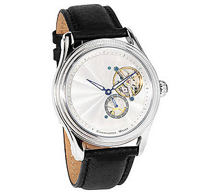 Herrenuhr Tourbillon